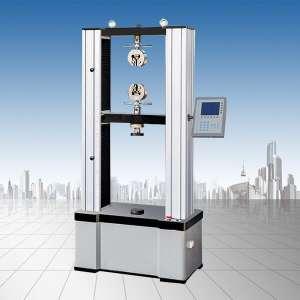 数显式土工布材料专用试验机(门式)