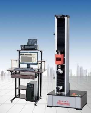 标准螺旋弹簧模具弹簧拉压试验机