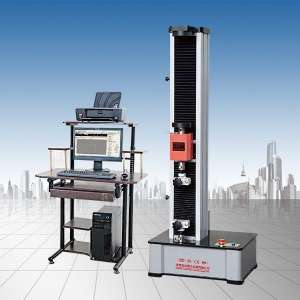 WDW系列微机控制电子万能试验机(单臂式)