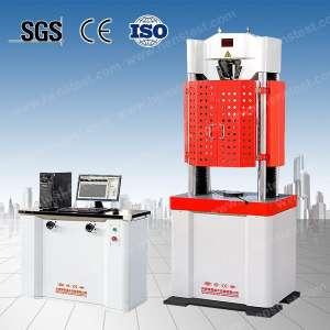 WEW-1000D微机屏显式液压万能试验机