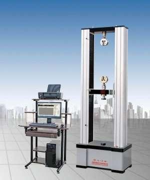 WDW-20E微机控制塑料拉压试验机