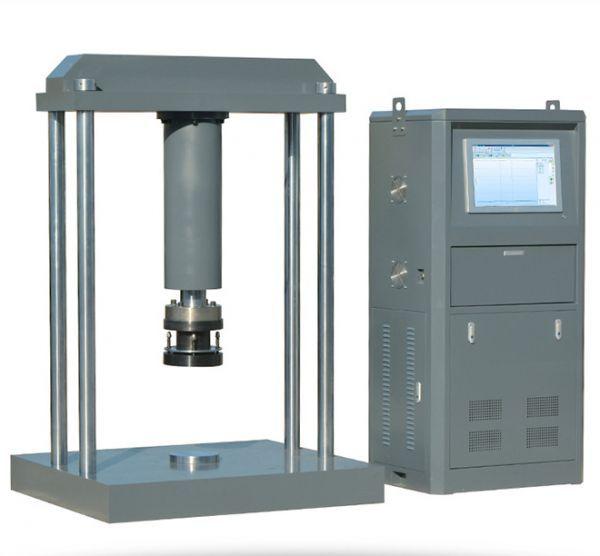 微机控制井盖压力试验机