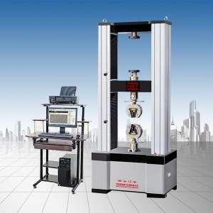 泡沫塑料板压缩强度试验机